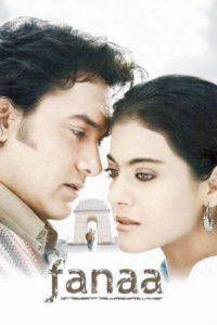 Top 10 Bollywood filmy - Fanaa