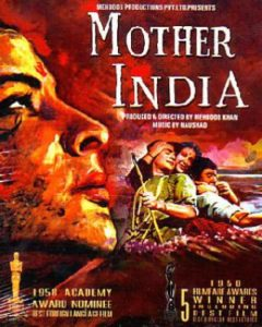 Filmy Bollywood - Mother India